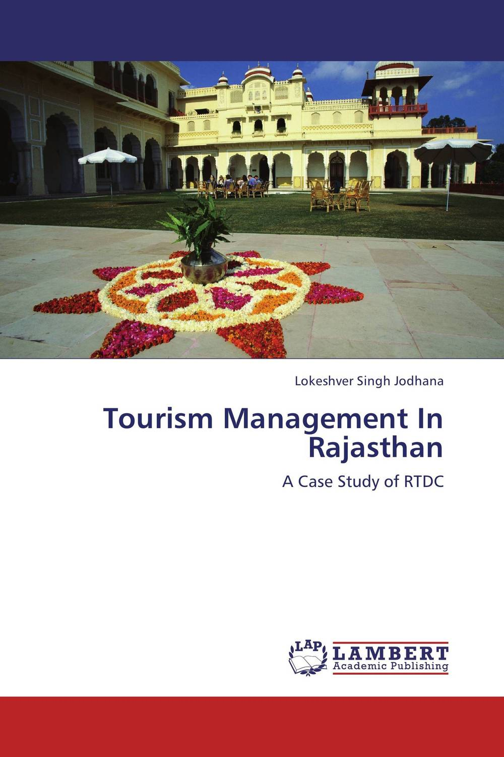 Tourism Management In Rajasthan