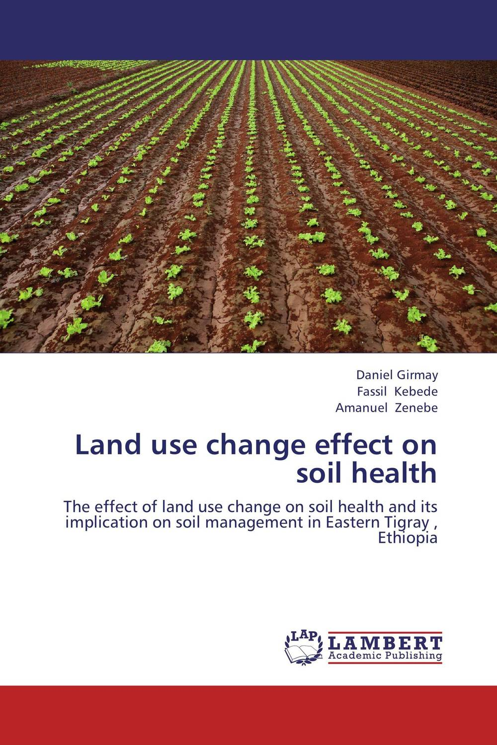Land use change effect on soil health soil and land resource evaluation for village level planning
