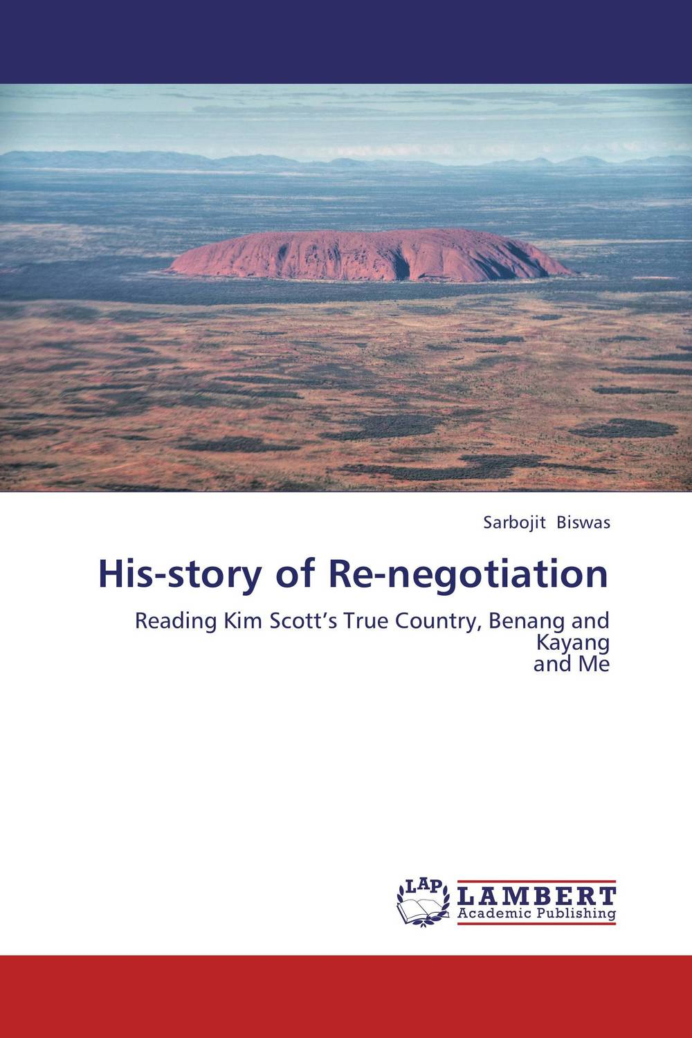 His-story of Re-negotiation re establishing identity