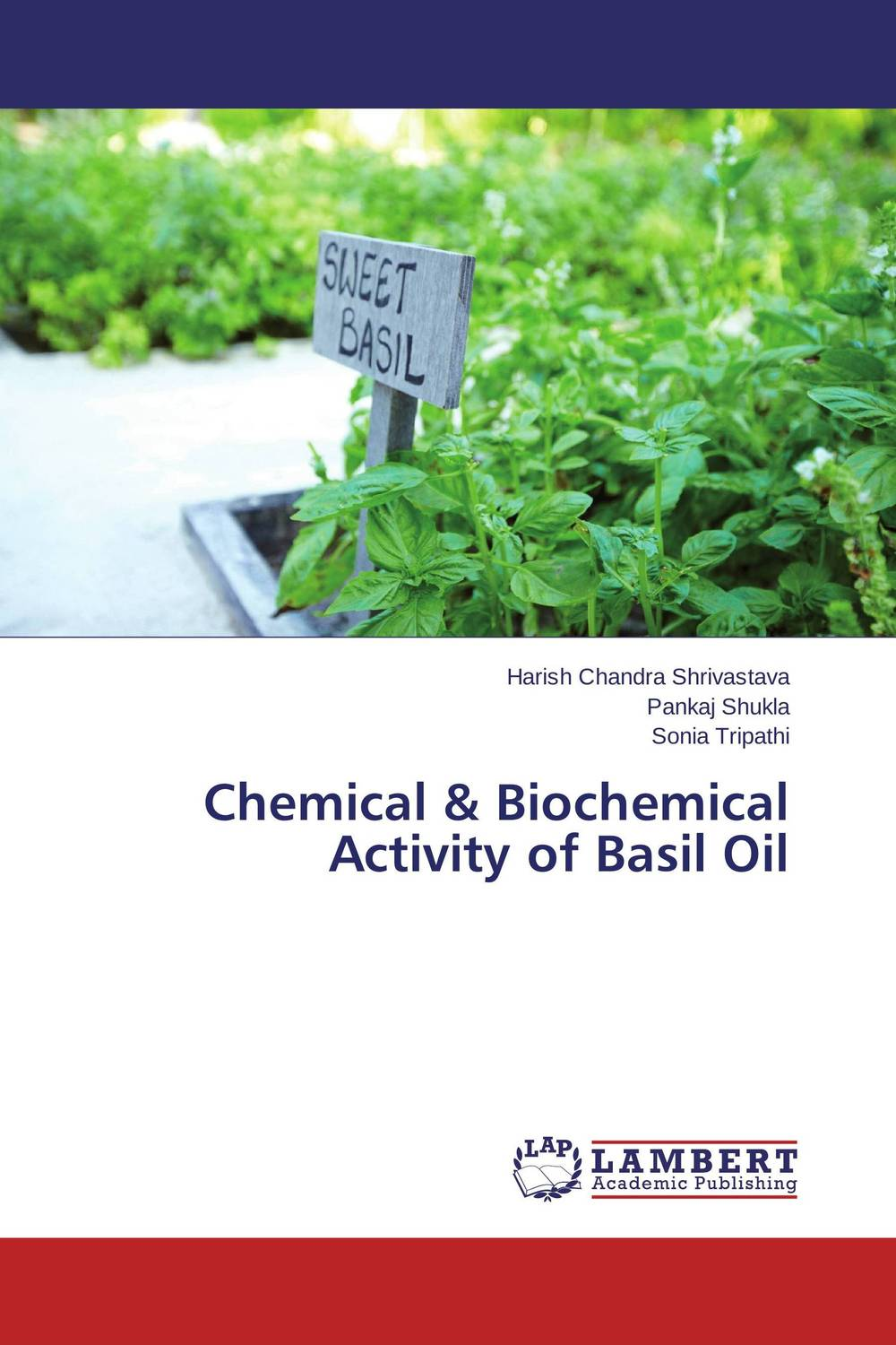 Chemical & Biochemical Activity of Basil Oil
