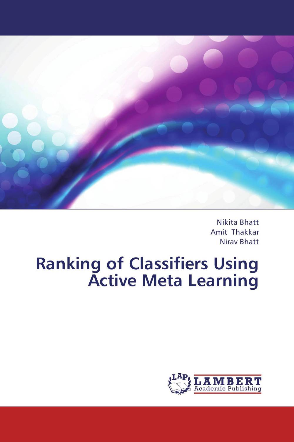 цены  Ranking of Classifiers Using Active Meta Learning