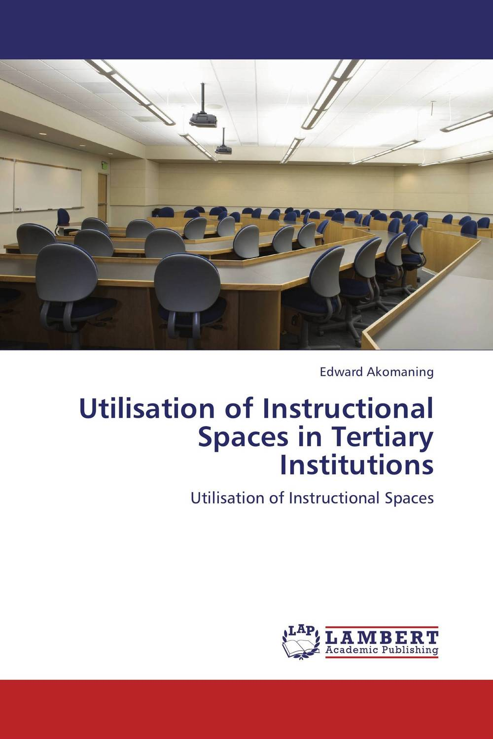 Utilisation of Instructional Spaces in Tertiary Institutions life cycle of the locusts specimens in clear lucite educational equipment