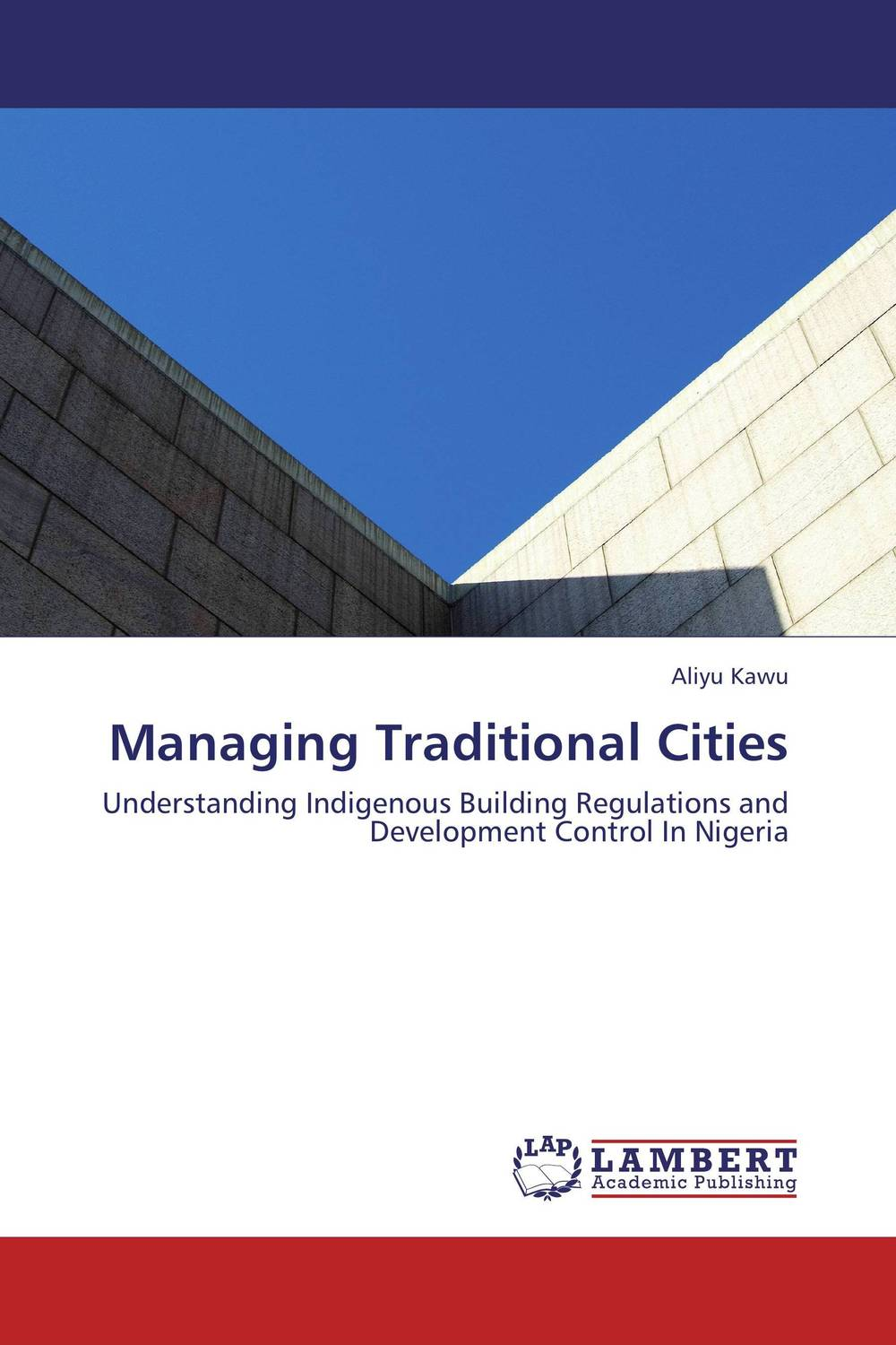 Managing Traditional Cities alison green managing to change the world the nonprofit manager s guide to getting results