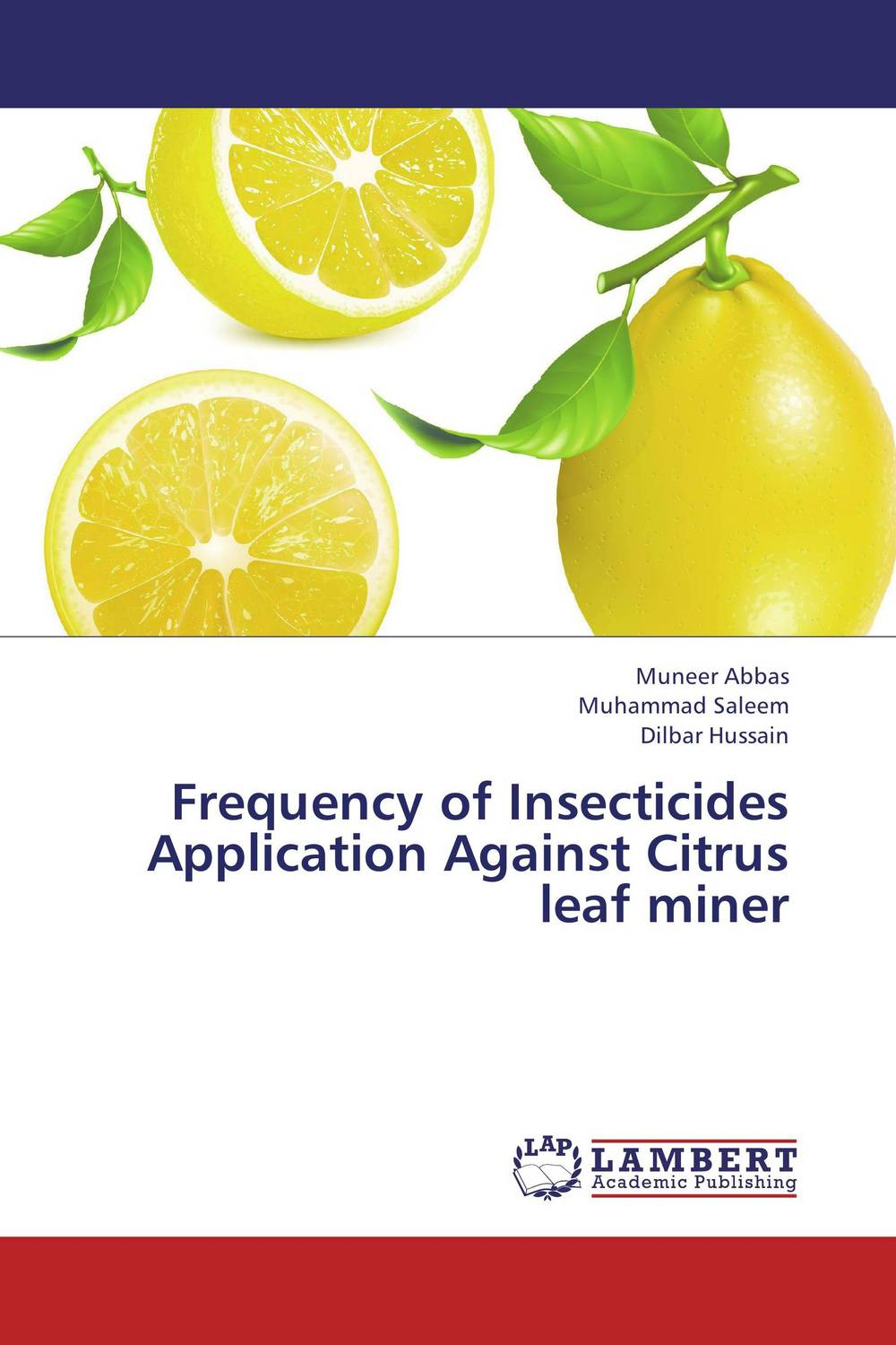 Frequency of Insecticides Application Against Citrus leaf miner adding value to the citrus pulp by enzyme biotechnology production