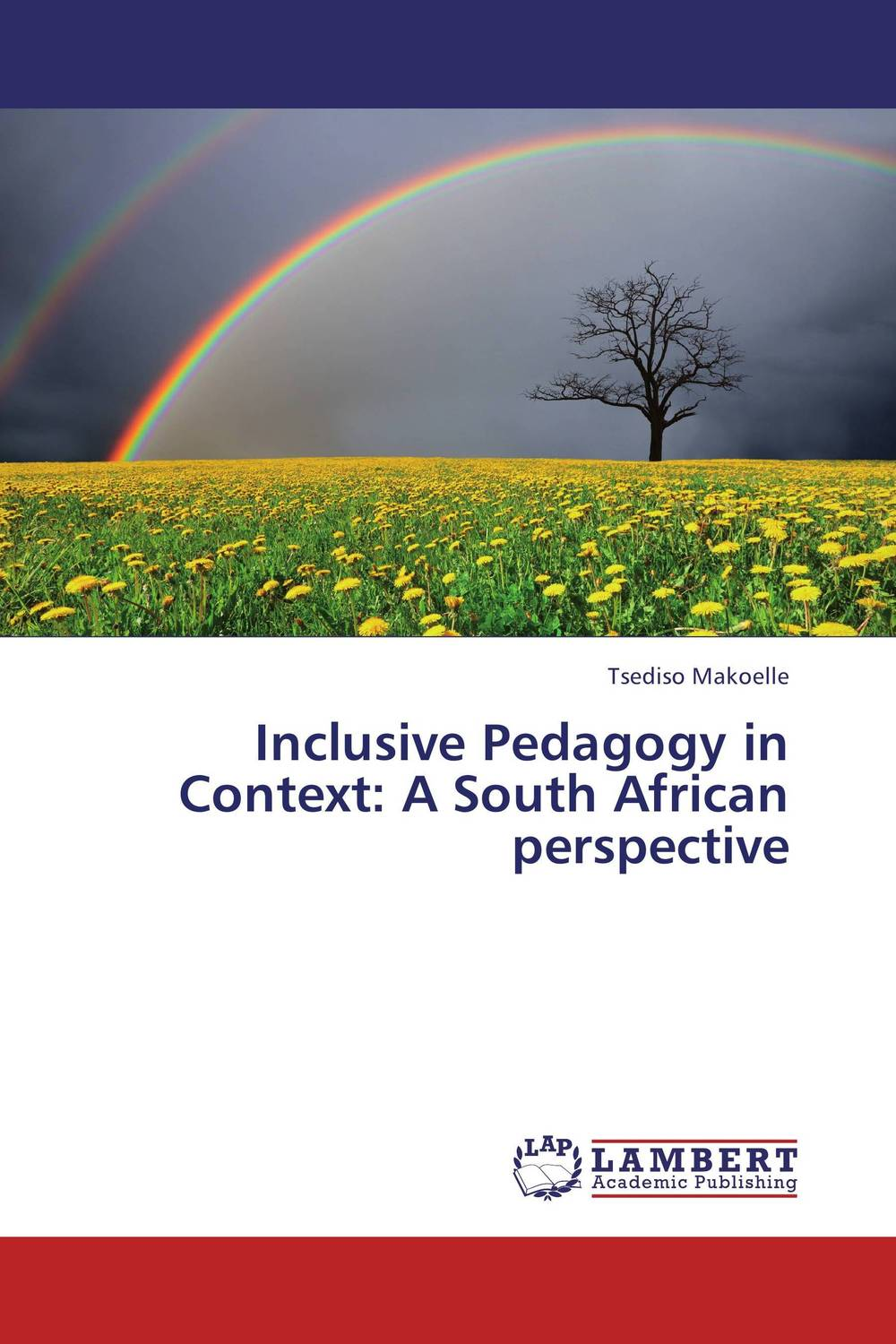 Inclusive Pedagogy in Context: A South African perspective