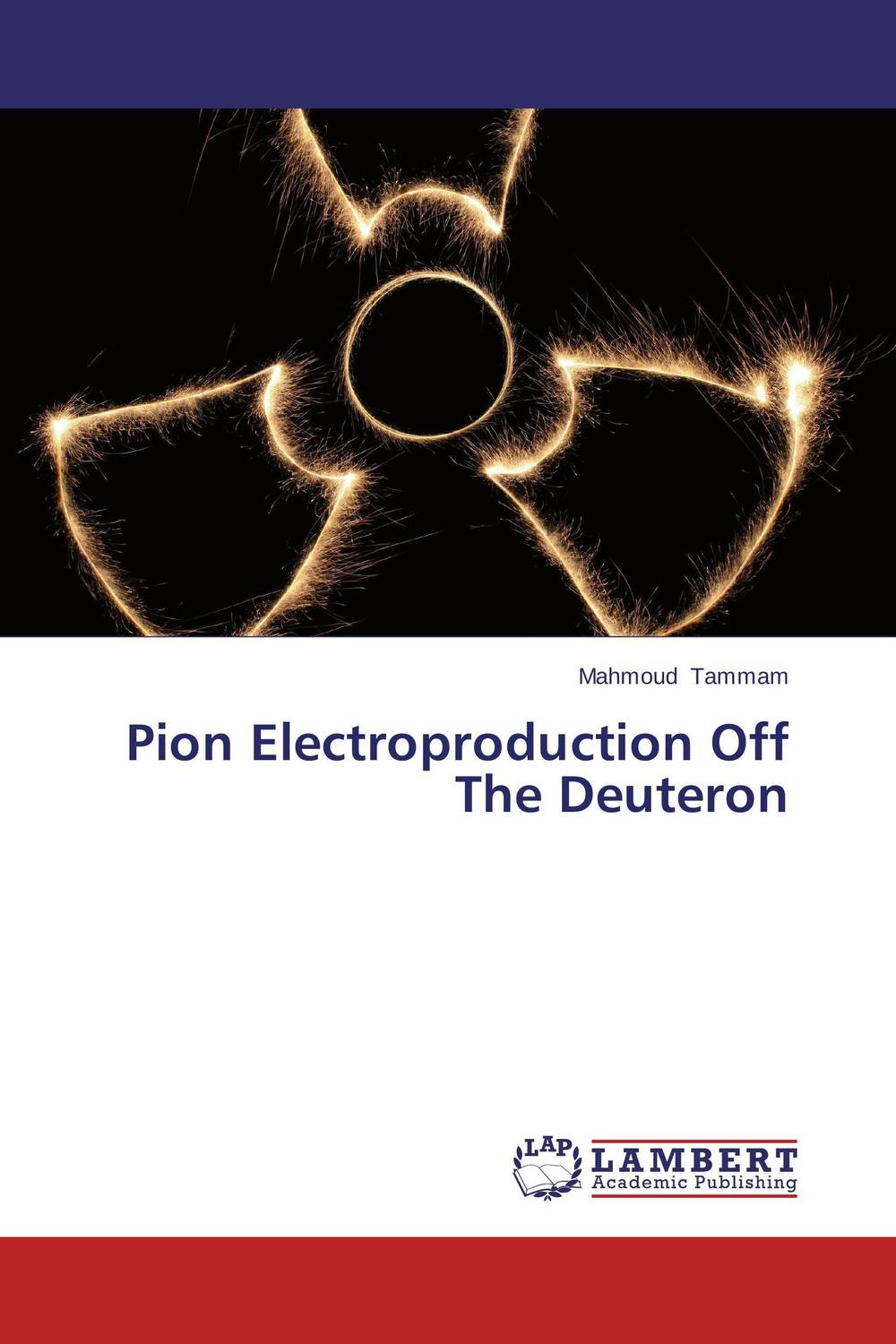 Pion Electroproduction Off The Deuteron weise wolfram the structure of the nucleon