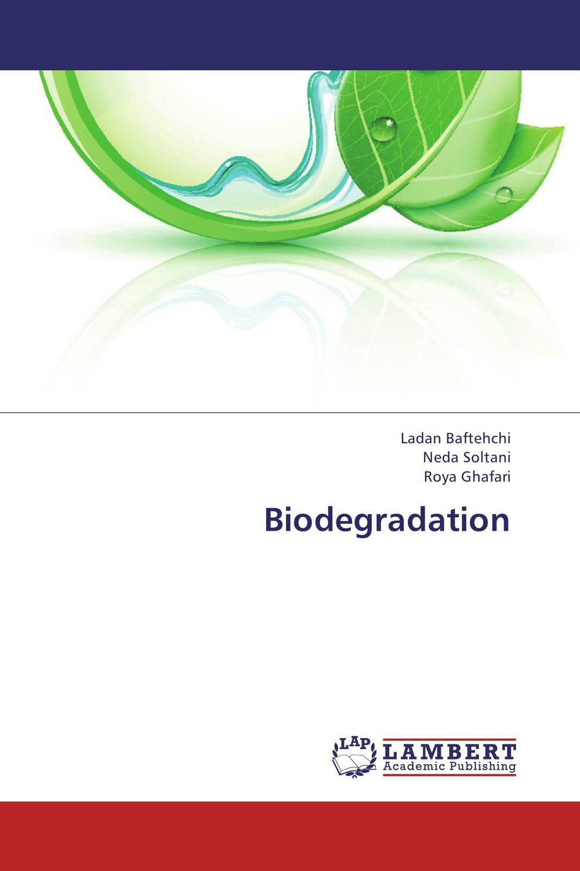 Biodegradation found in brooklyn