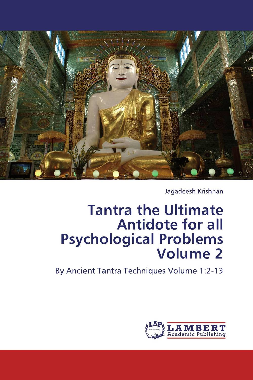 Tantra the Ultimate Antidote for all Psychological Problems Volume 2 identification processes of articulation and phonemic disorders