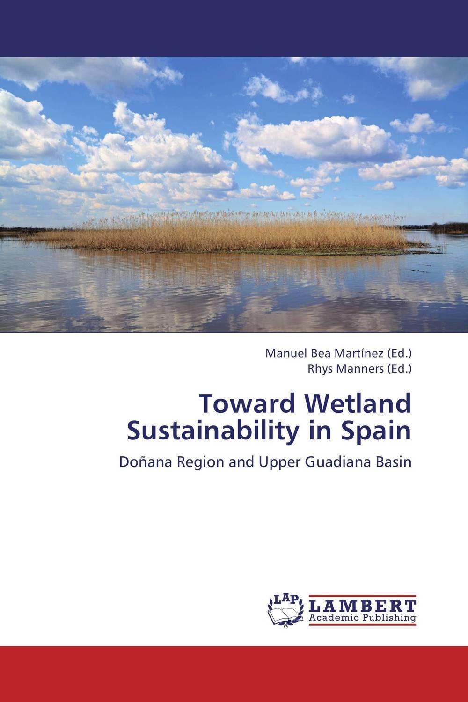 Toward Wetland Sustainability in Spain жилет a karina a karina mp002xw0dp5q