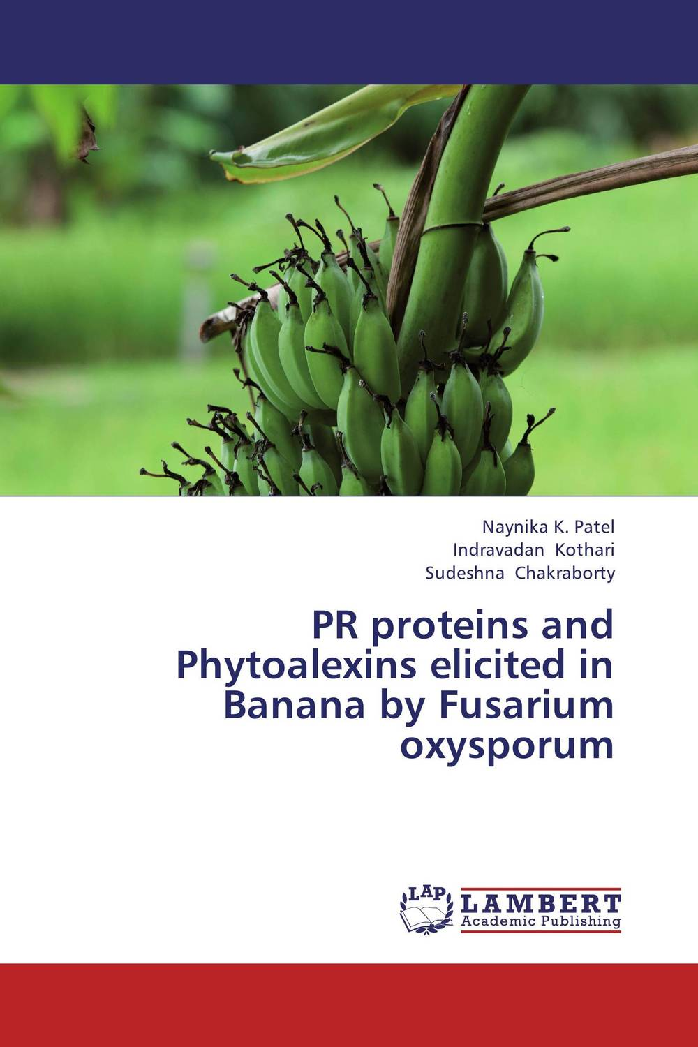 PR proteins and Phytoalexins elicited in Banana by Fusarium oxysporum effect of air pollutants on some common plants