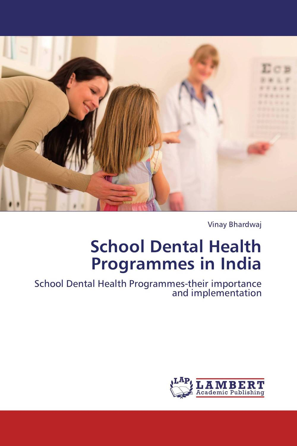 School Dental Health Programmes in India