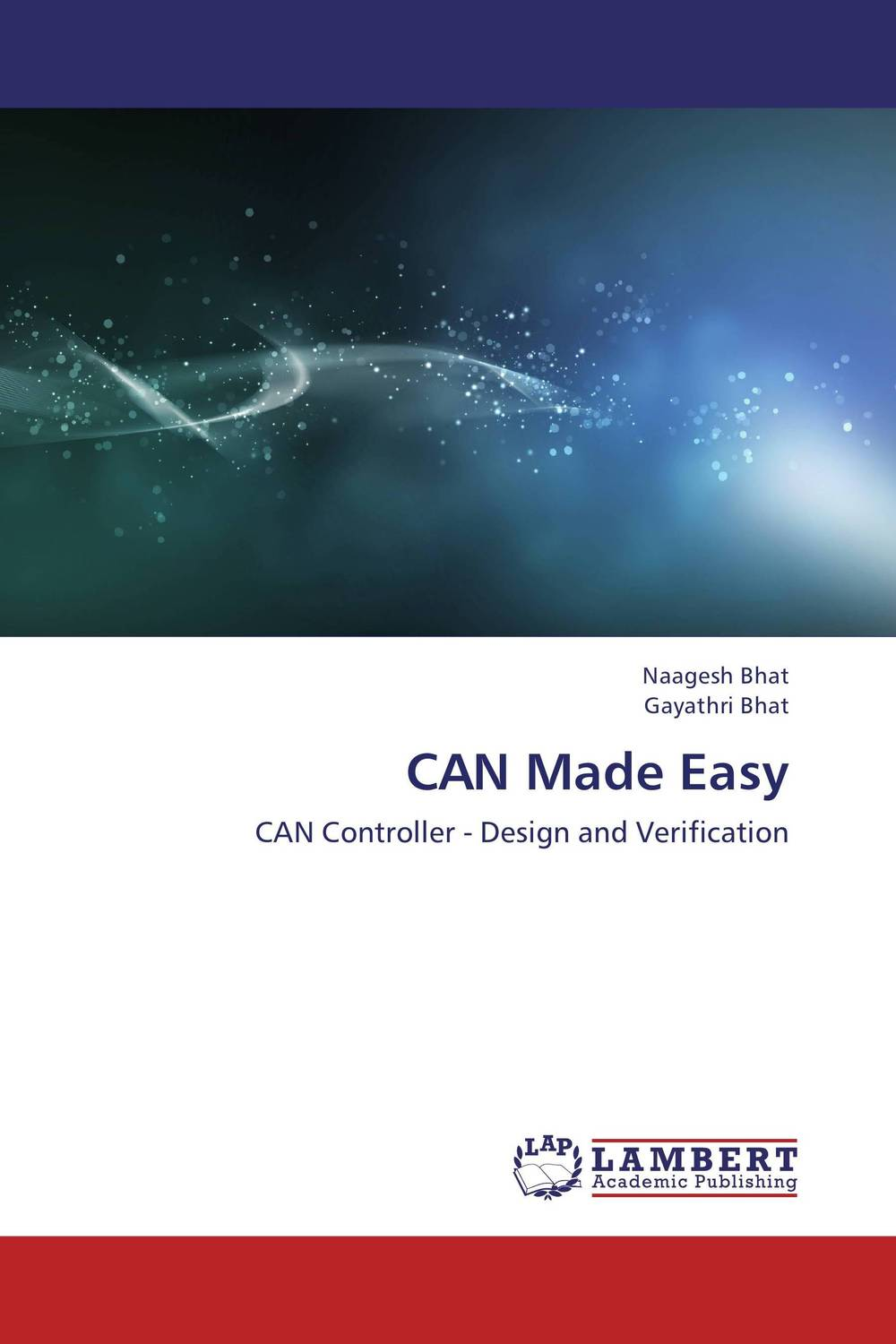 CAN Made Easy