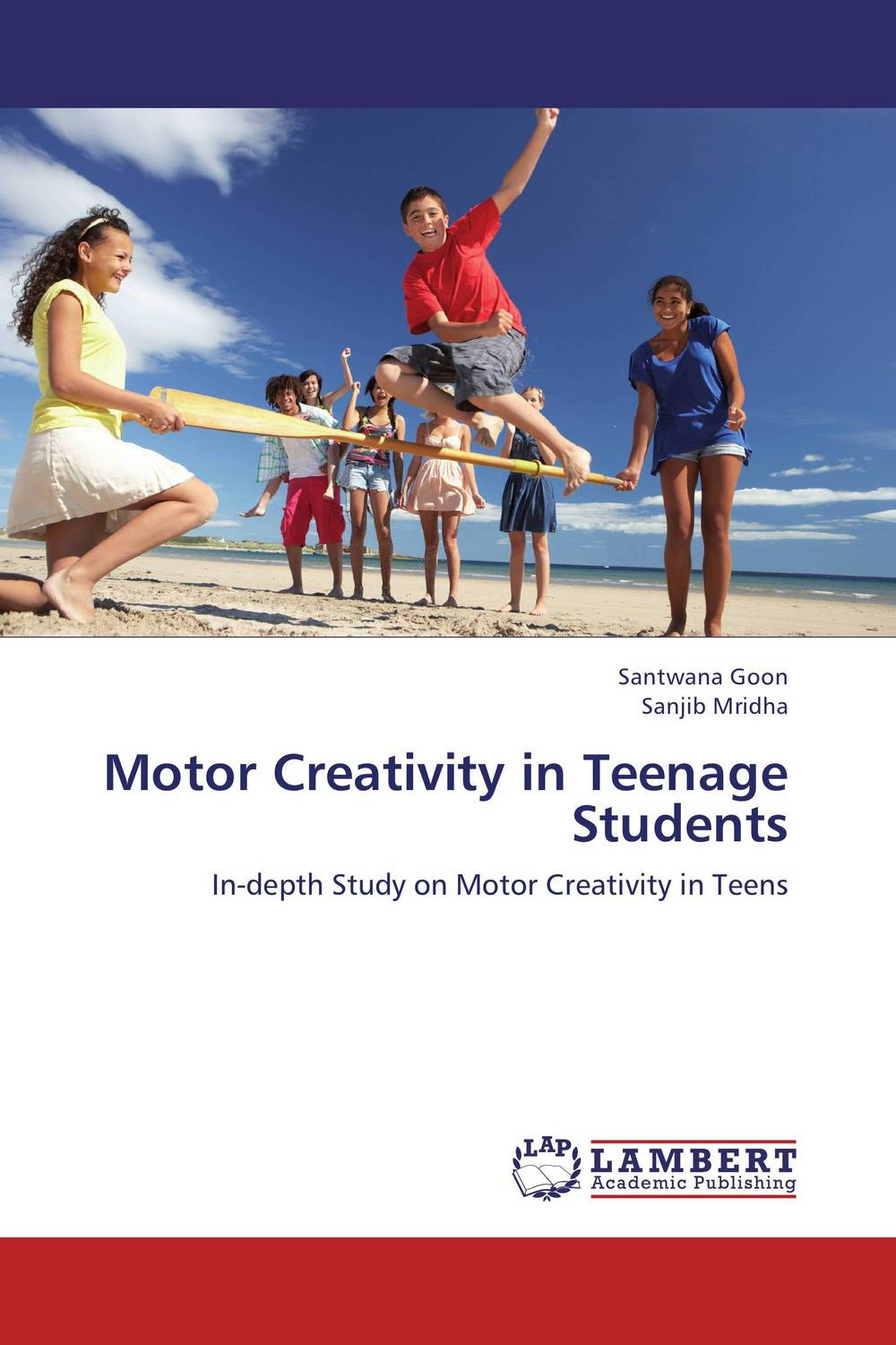 Motor Creativity in Teenage Students
