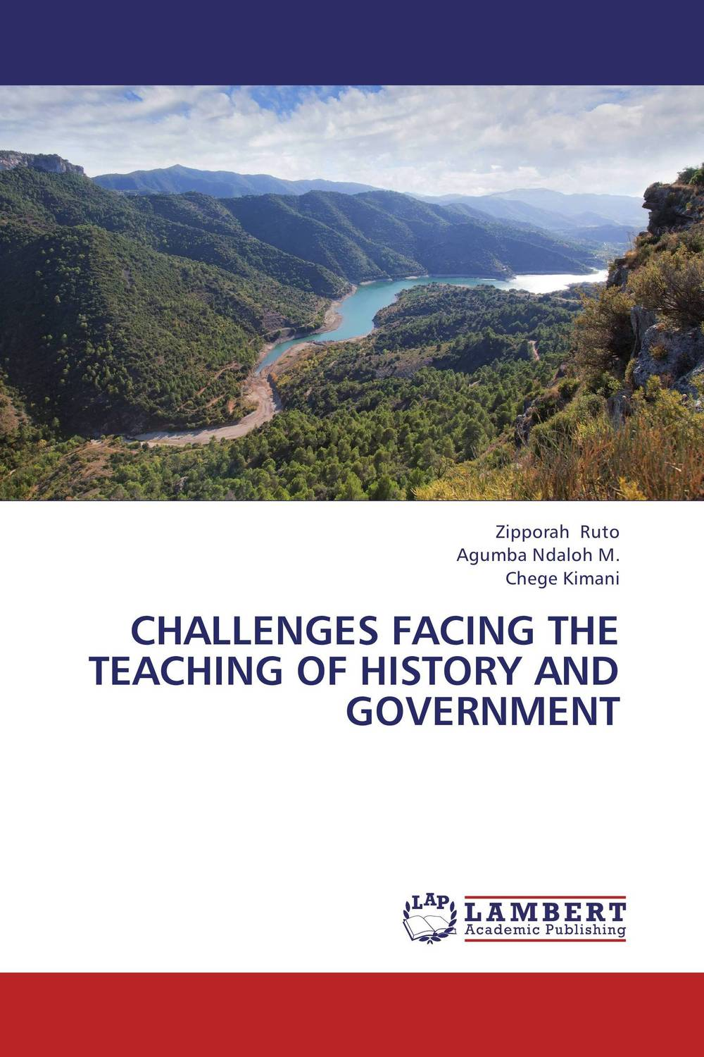 Challenges Facing the Teaching of History and Government administrative challenges facing public secondary schools