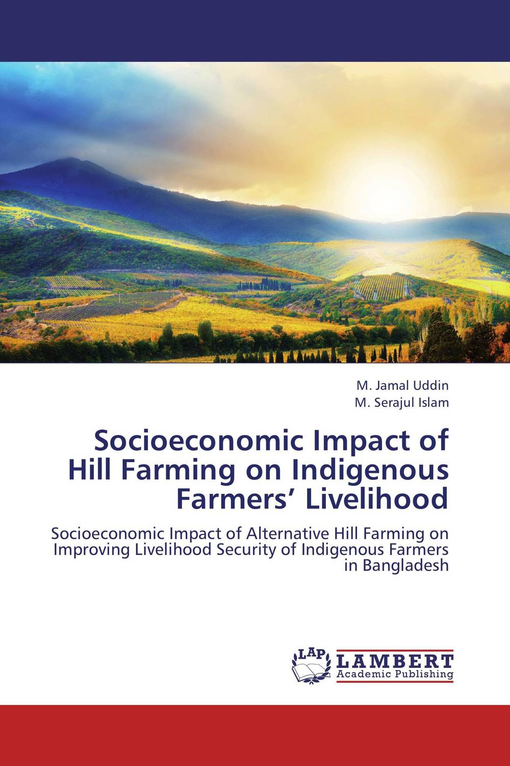 Socioeconomic Impact of Hill Farming on Indigenous Farmers' Livelihood puck of pook s hill