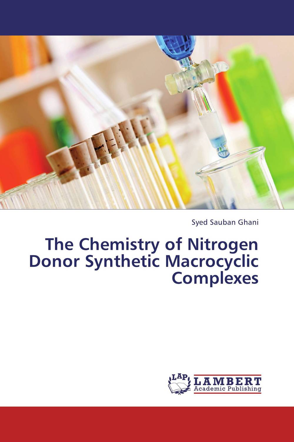 The Chemistry of Nitrogen Donor Synthetic Macrocyclic Complexes synthesis biological studies of macrocyclic transition metal complexes