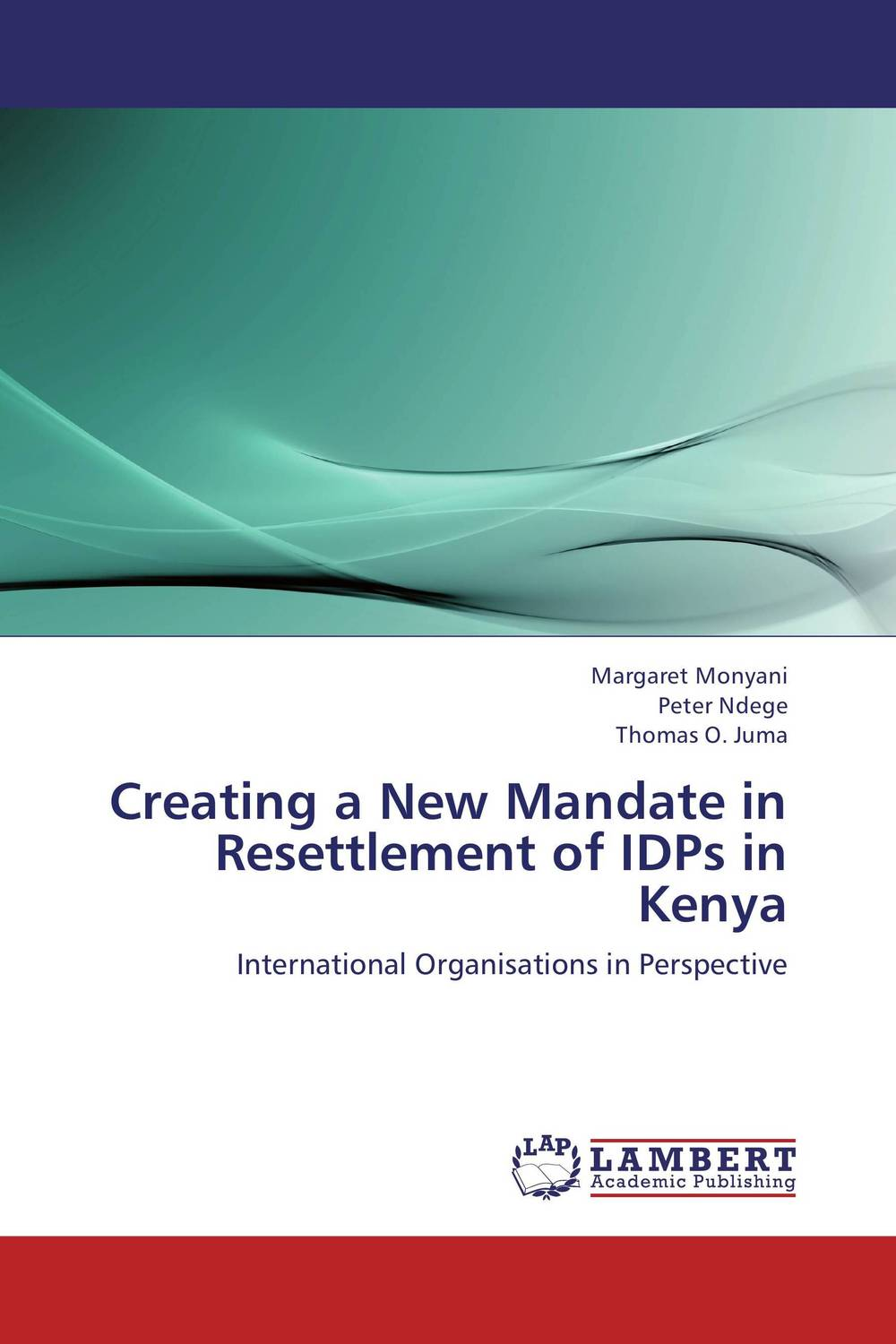 Creating a New Mandate in Resettlement of IDPs in Kenya new media and domestic tourism promotion in kenya