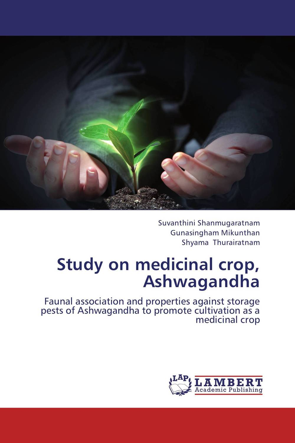 Study on medicinal crop, Ashwagandha study on medicinal crop ashwagandha