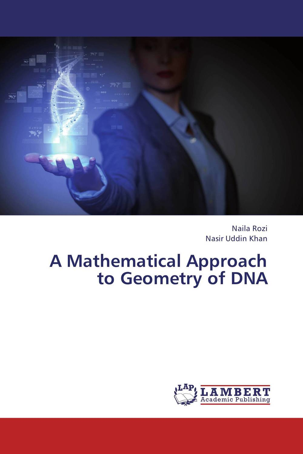 A Mathematical Approach to Geometry of DNA mathematical walks a collection of interviews