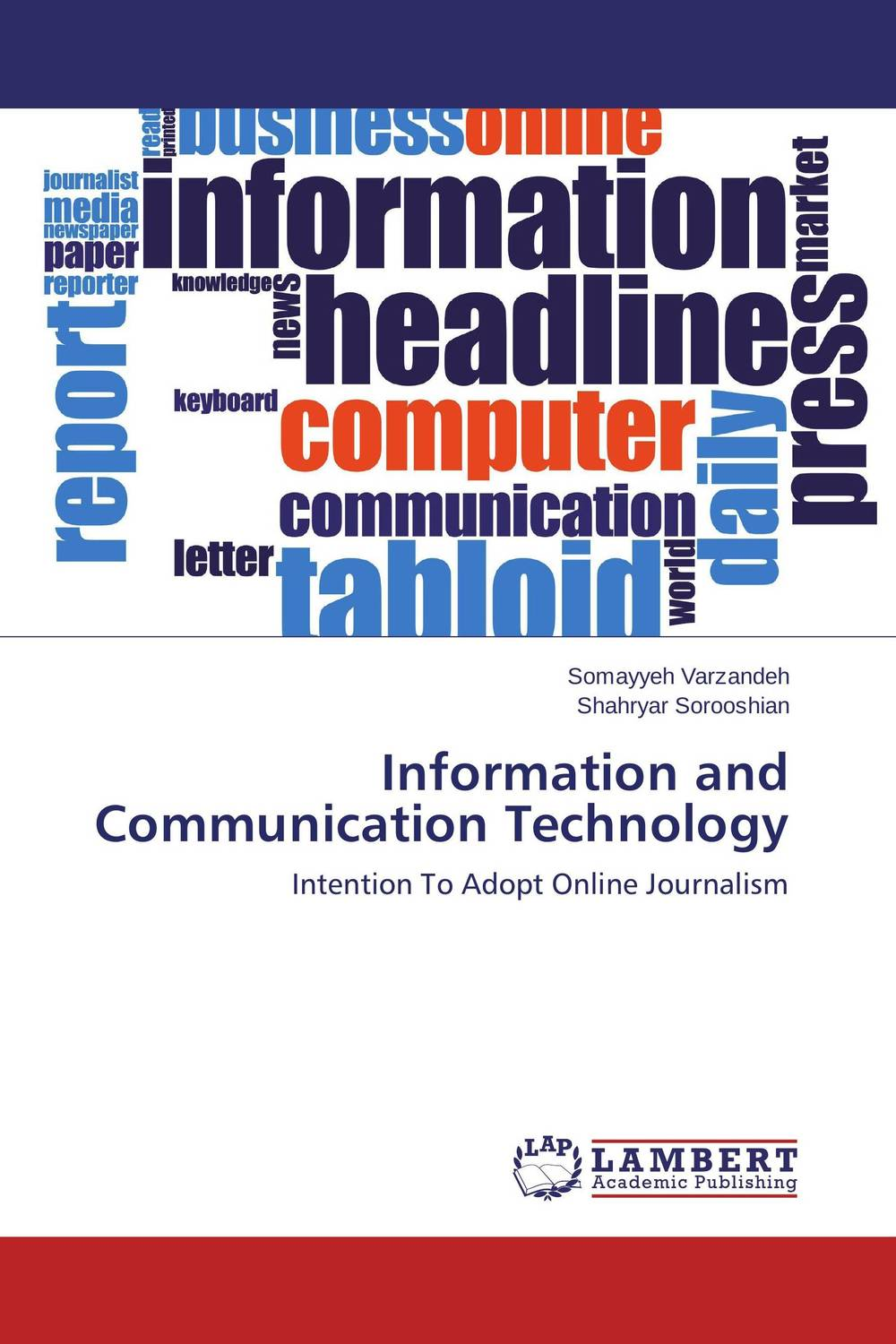 Information and Communication Technology journalists and online communities