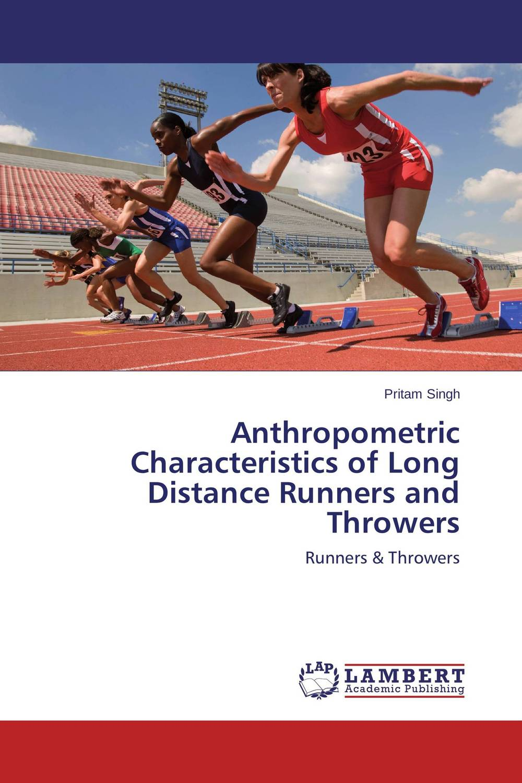 Anthropometric Characteristics of Long Distance Runners and Throwers bhai kahn singh nabha library punjabi university patiala