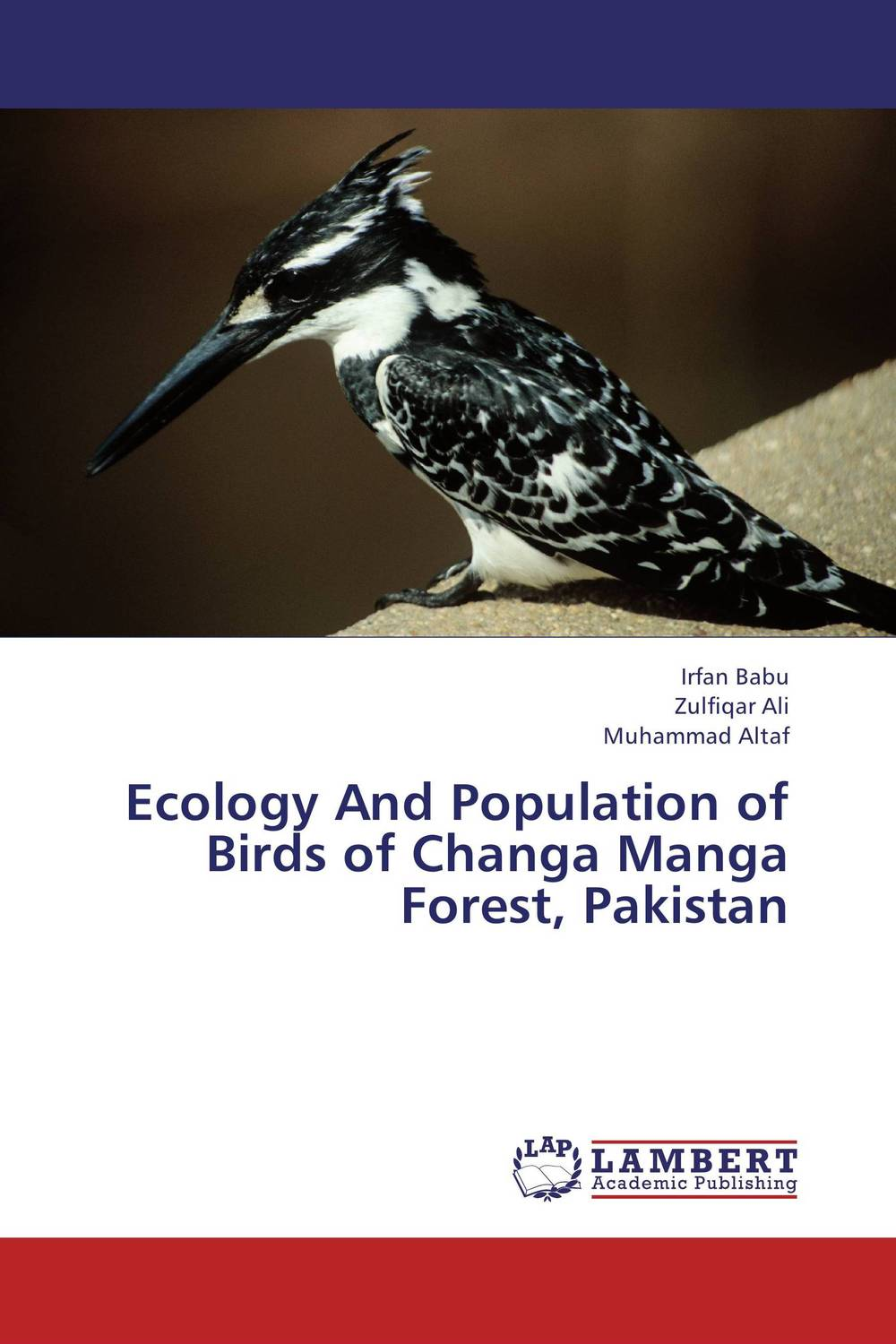 Ecology And Population of Birds of Changa Manga Forest, Pakistan guin saga manga book two