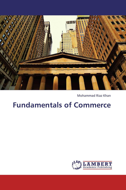 Fundamentals of Commerce fundamentals for control of robotic manipulators