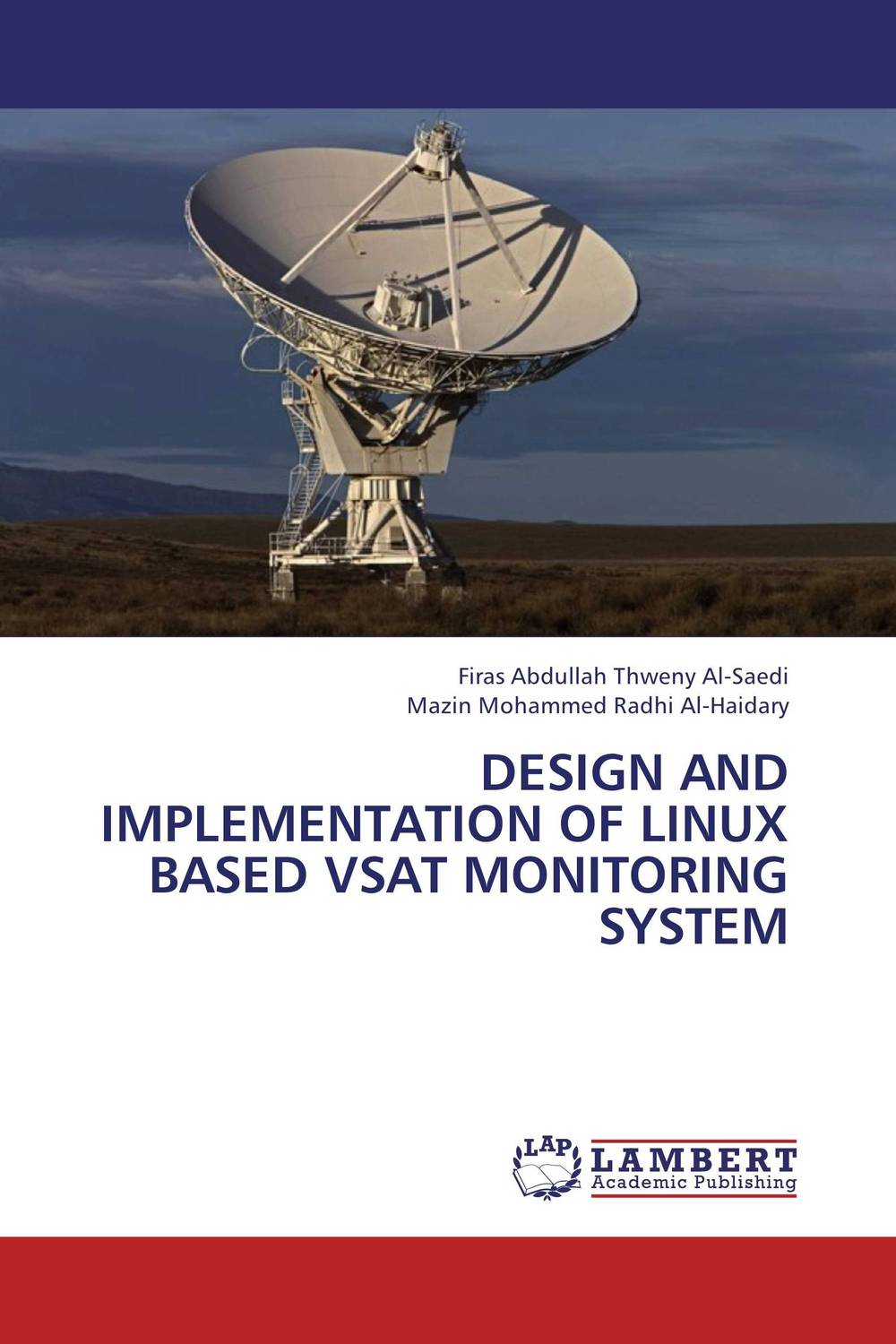 Design and implementation of Linux based VSAT monitoring system compiler construction