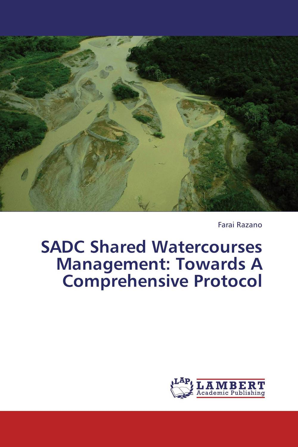SADC Shared Watercourses Management: Towards A Comprehensive Protocol a decision support tool for library book inventory management