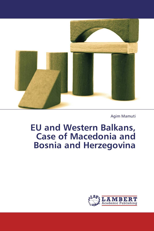 EU and Western Balkans, Case of Macedonia and Bosnia and Herzegovina the integration of ethnic kazakh oralmans into kazakh society