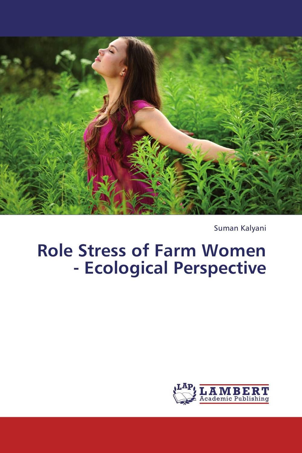 Role Stress of Farm Women - Ecological Perspective deciphering the role of yap4 phosphorylation under stress conditions