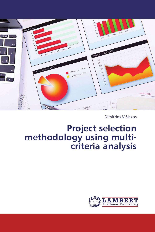 Zakazat.ru: Project selection methodology using multi-criteria analysis