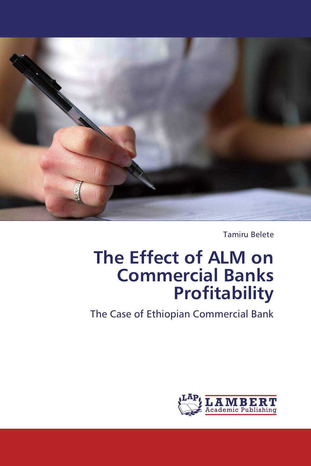 The Effect of ALM on Commercial Banks Profitability non performing assets in banks