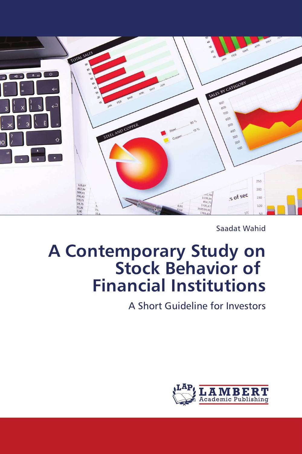 A Contemporary Study on Stock Behavior of Financial Institutions multiple investment horizons and stock price dynamics