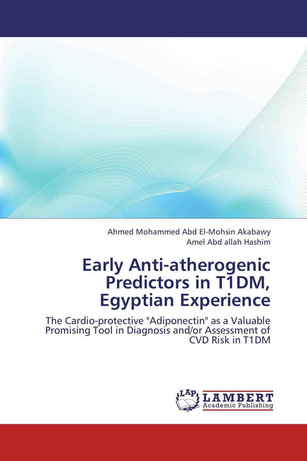 Early Anti-atherogenic Predictors in T1DM, Egyptian Experience cyrus karuga and herbert oburra risk factors for early complications of tracheostomies at knh