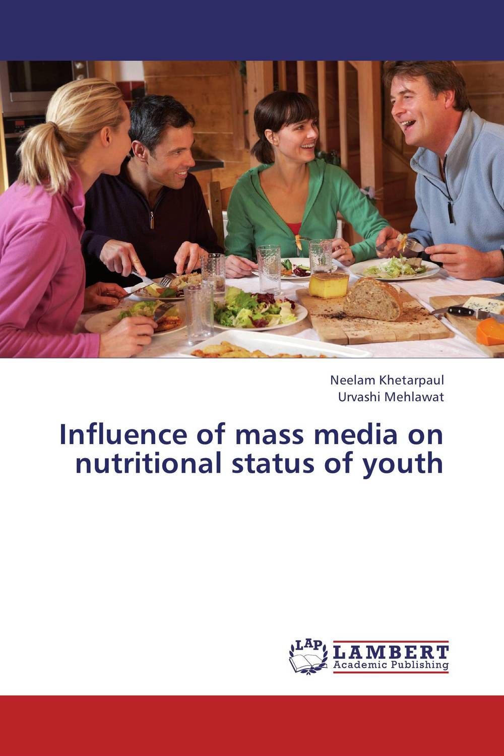 Influence of mass media on nutritional status of youth nutritional status