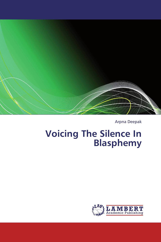 все цены на Voicing The Silence In Blasphemy онлайн