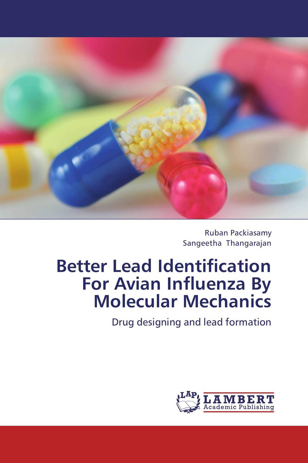 Better Lead Identification For Avian Influenza By Molecular Mechanics md yousuf ansari ganesh chandra sahoo and pradeep das structure identification inhibitors designing against hgprtase