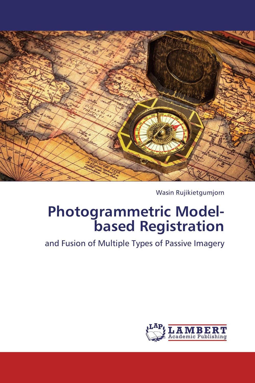 купить Photogrammetric Model-based Registration недорого