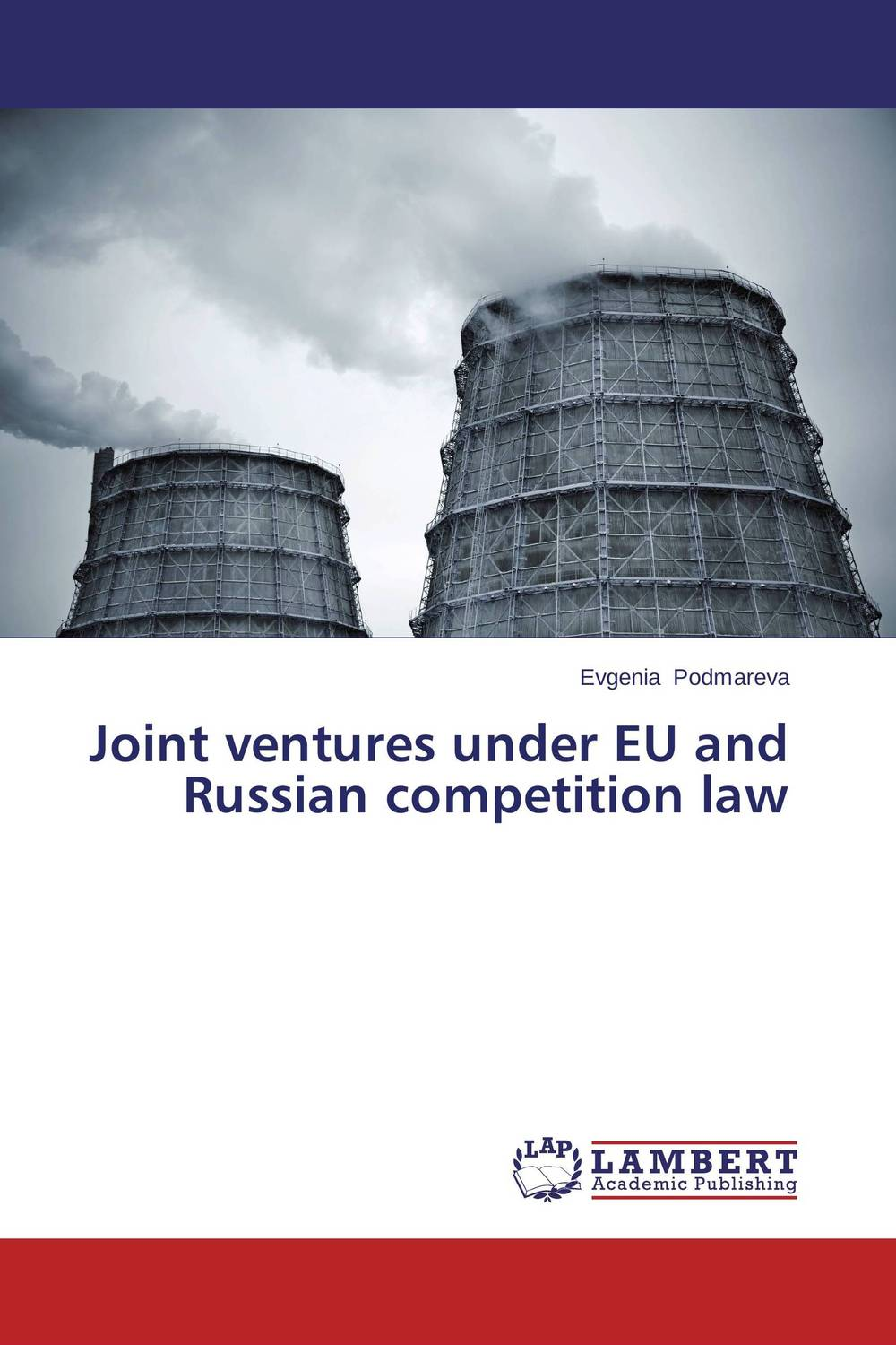 Joint ventures under EU and Russian competition law coherence in eu competition law