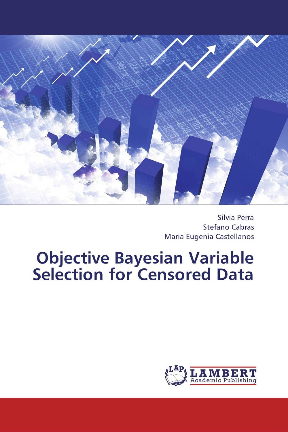 Objective Bayesian Variable Selection for Censored Data