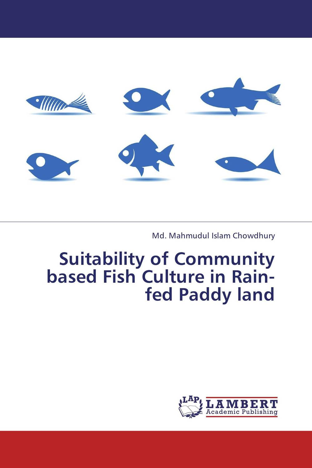 Suitability of Community based Fish Culture in Rain-fed Paddy land evaluation of land suitability for rice production in amhara region