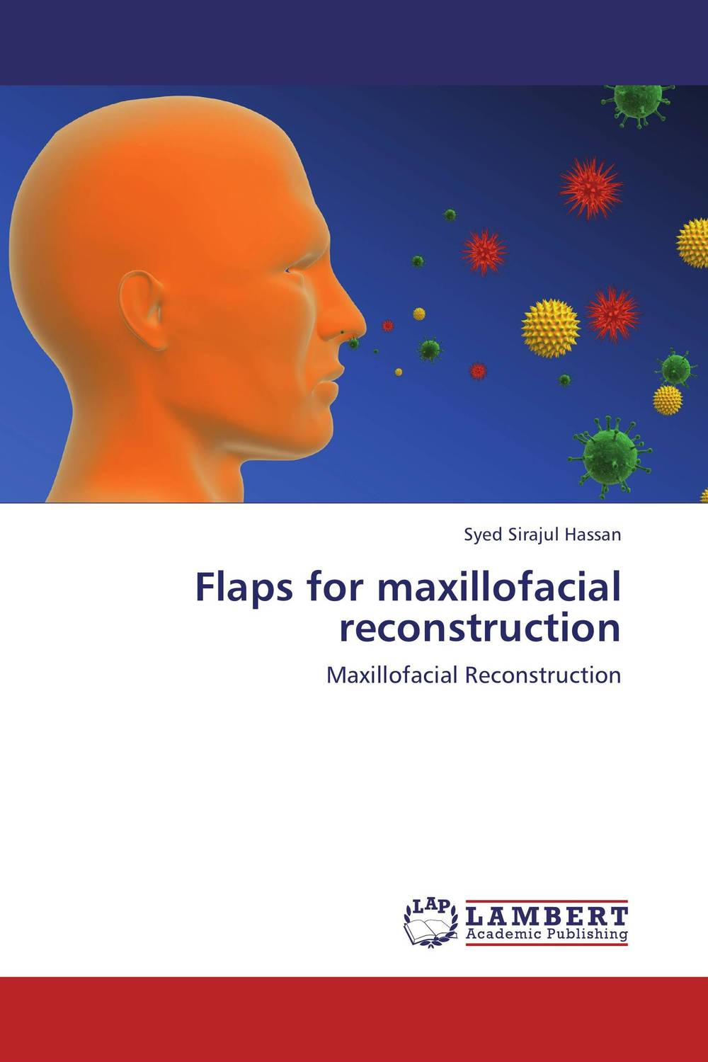 Flaps for maxillofacial reconstruction o reilly product defects