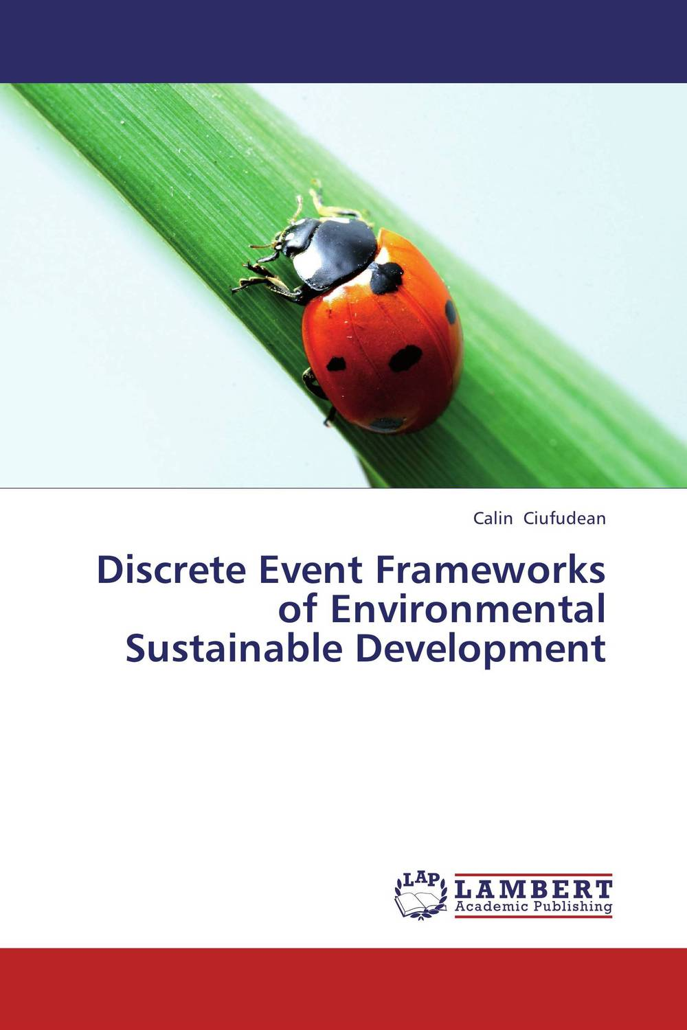 цена на Discrete Event Frameworks of Environmental Sustainable Development