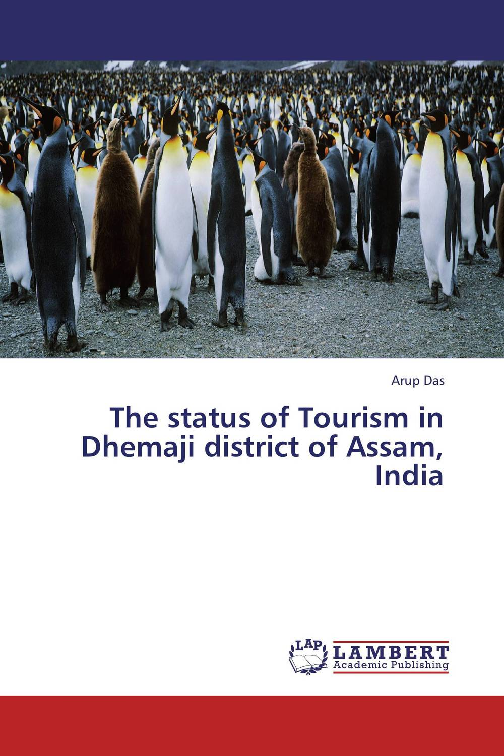 The status of Tourism in Dhemaji district of Assam, India