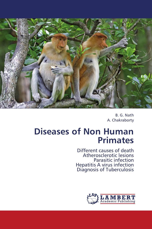 Diseases of Non Huma...