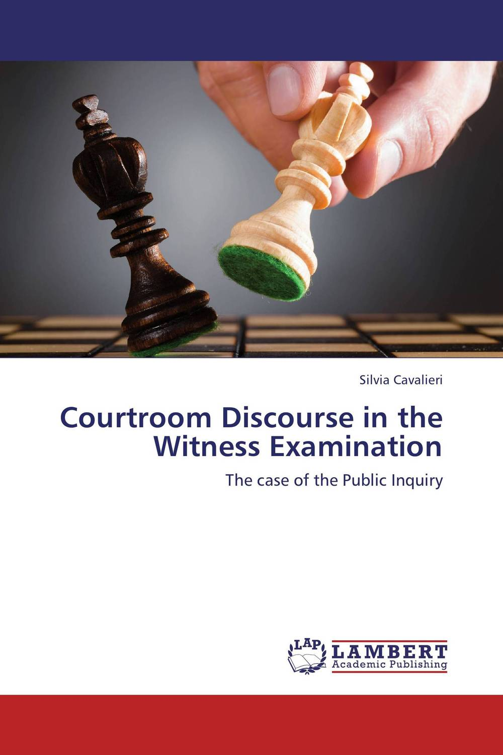 Courtroom Discourse in the Witness Examination linguistic analysis of modal verbs in legal documents