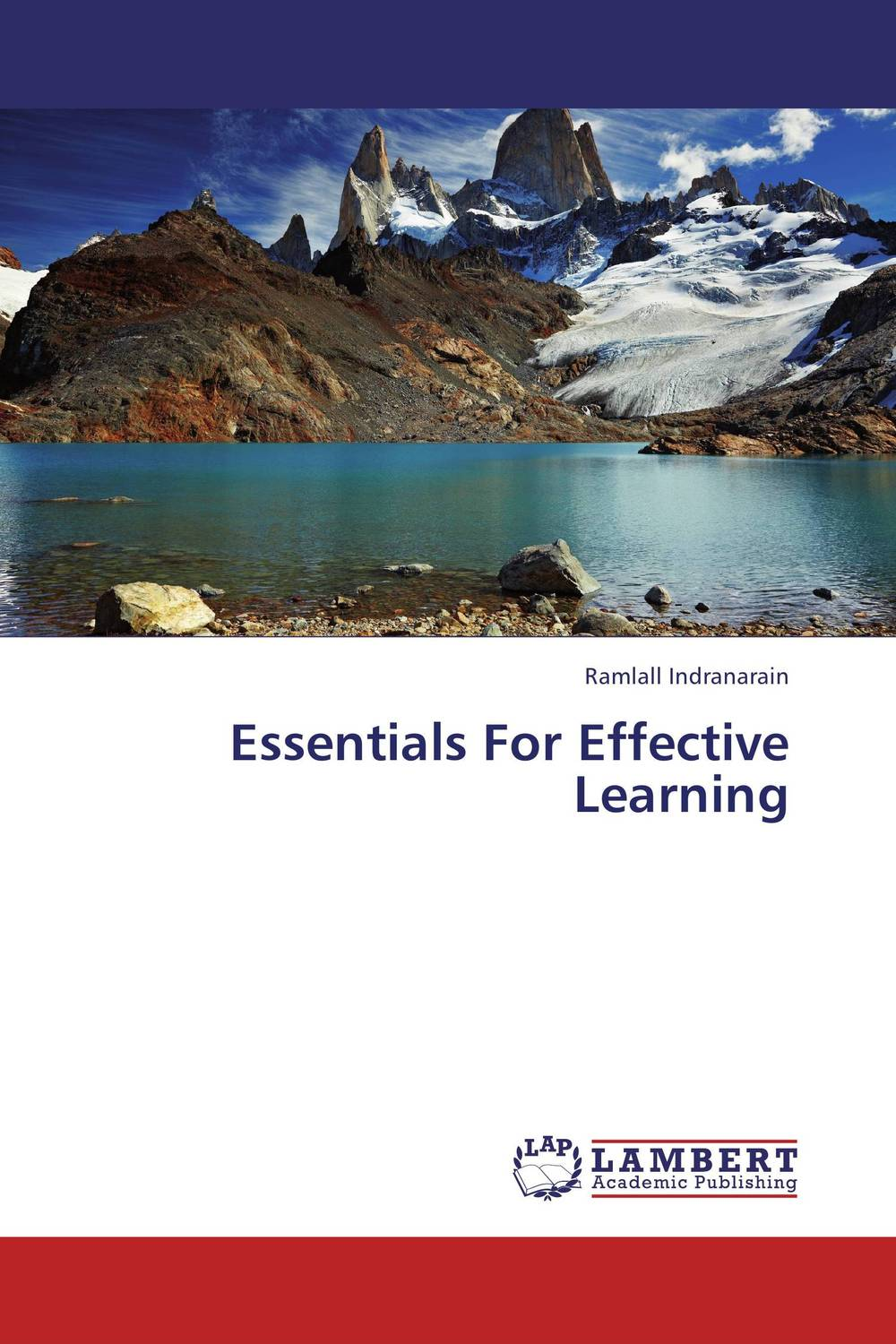 Essentials For Effective Learning alexander haislip essentials of venture capital
