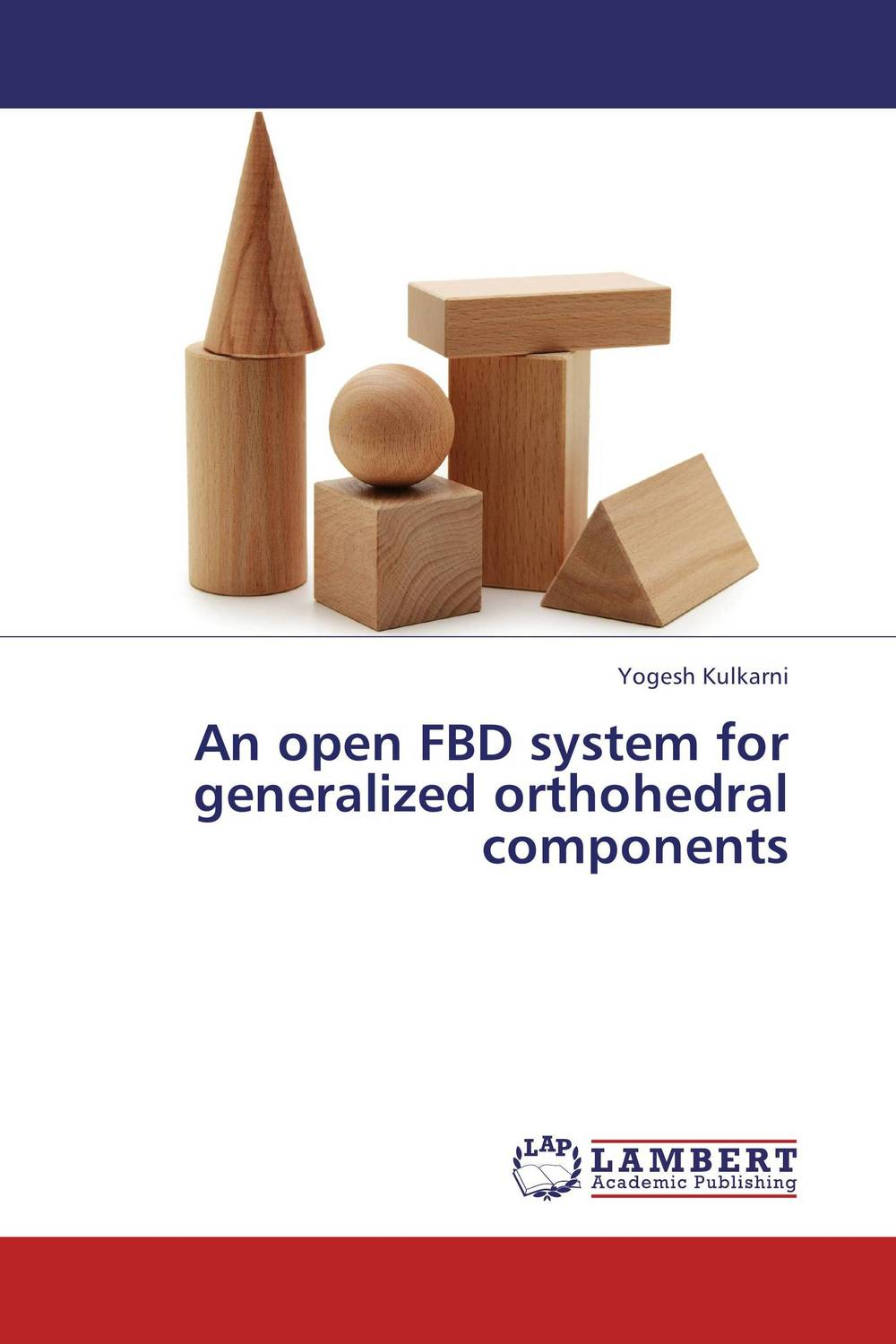 An open FBD system for generalized orthohedral components