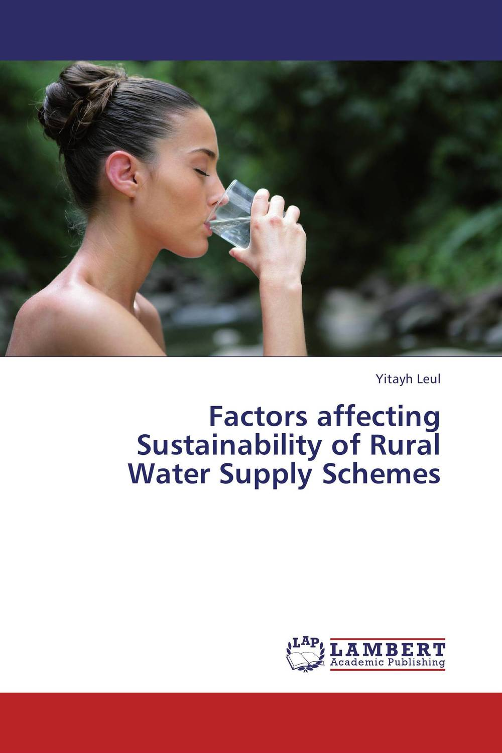 Factors affecting Sustainability of Rural Water Supply Schemes maurice ombok determinants of water accessibility in kenya